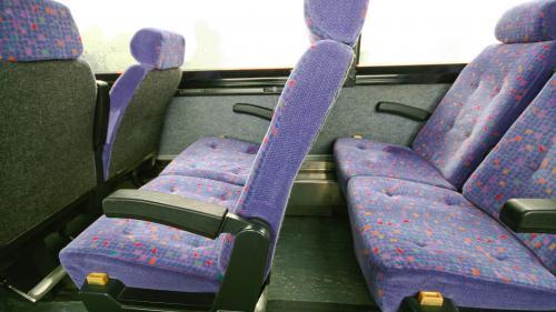 Dordogne : oubliée par le chauffeur, une fillette de trois ans passe plus de quatre heures seule dans un bus scolaire