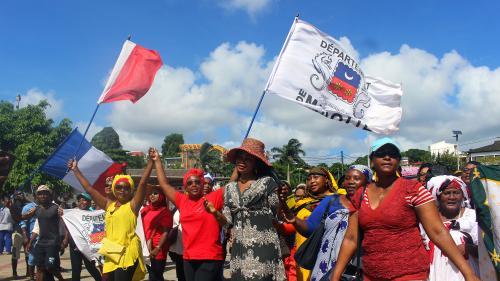 DIRECT. Crise à Mayotte : la grève générale continue et les barrages sont maintenus