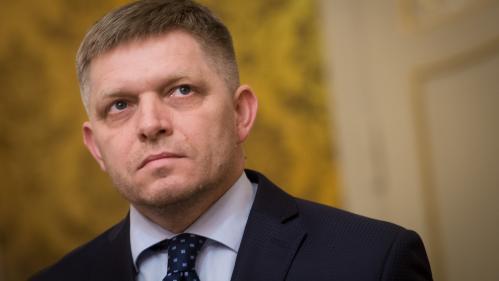 Slovaquie : après le meurtre d'un journaliste qui enquêtait sur la corruption, le Premier ministre Robert Fico présente sa démission