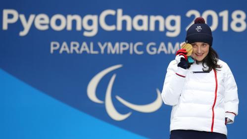 Jeux paralympiques : Sciences Po, beaufort et tricot… Qui est Marie Bochet, la multi-médaillée du ski handisport ?