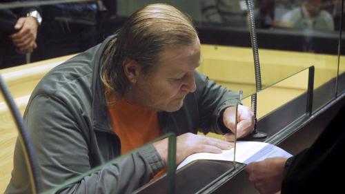 nouvel ordre mondial | Une victime craque au procès de Jacques Rançon :