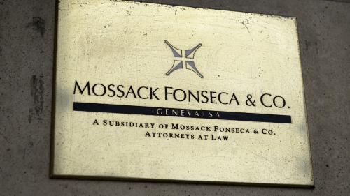 """""""Panama papers"""" : le cabinet Mossack Fonseca cesse ses activités"""