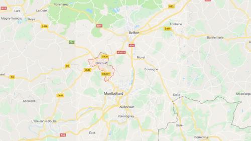 Haute-Saône : pour toucher l'argent de l'assurance, un retraité de 80 ans demande à des jeunes de brûler sa voiture