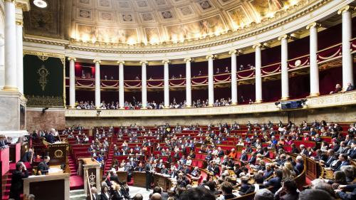VIDEO. Comment l'Assemblée nationale a raboté l'allocation de frais d'obsèques pour les députés