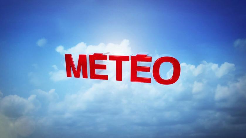 M t o france aujourd 39 hui et pr vision 10 jours - Meteo rennes samedi ...