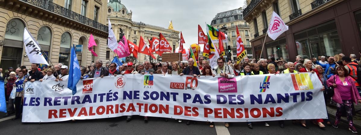Journée d'action des retraités 14592410