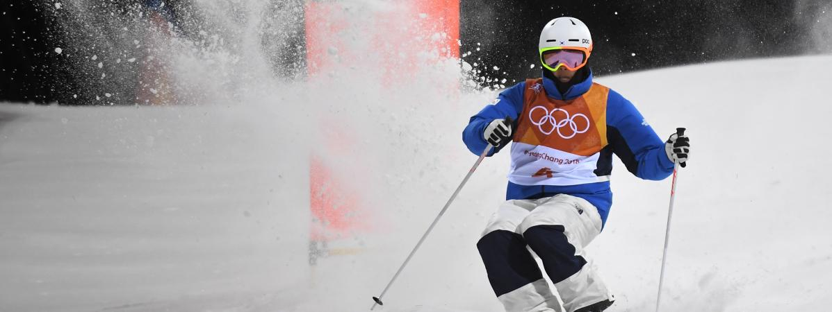 Corée du Sud   deux skieurs des Jeux olympiques bannis à vie pour agression  sexuelle 154134bacf3