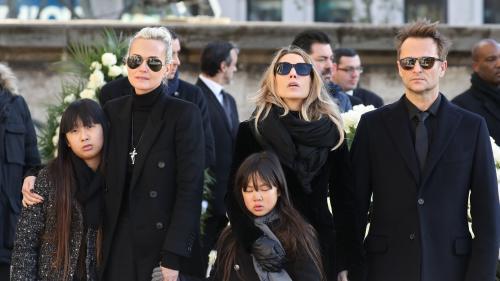 DIRECT. Héritage de Johnny Hallyday : premier round judiciaire entre David et Laura et sa veuve Laeticia