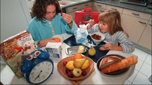 École : le petit-déjeuner gratuit bientôt étendu à de nombreux établissements