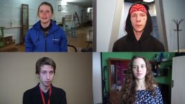 """VIDEO. """"Ils ont déjà tout décidé pour nous"""" : la """"génération Poutine"""" va voter pour la première fois en Russie"""