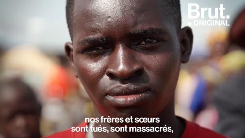 """En Ouganda, les réfugiés congolais ont fui """"l'abattoir des hommes"""""""