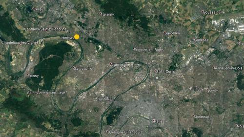 600kg de cocaïne en provenance du Brésil retrouvés dans un container dans le Val-d'Oise