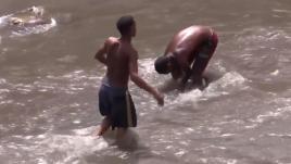 Venezuela : chasse au trésor en eaux troubles