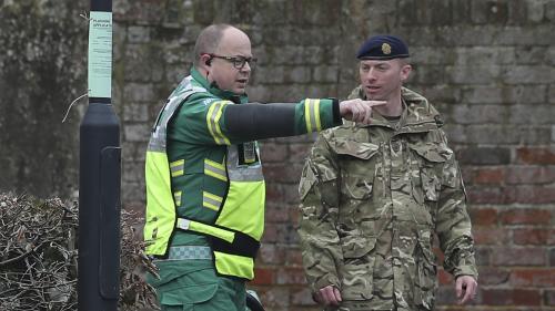 Ex-espion empoisonné : les enquêteurs britanniques se penchent sur 14 morts suspectes