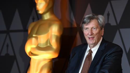 Harcèlement sexuel : l'Académie des Oscars diligente une enquête sur son président