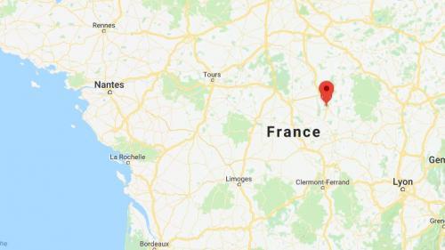 Nièvre : une mère laisse tomber ses trois enfants par la fenêtre pour les sauver des flammes