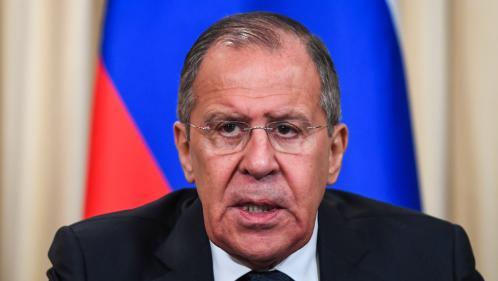 Ancien espion russe empoisonné : la Russie annonce l'expulsion de 23 diplomates britanniques