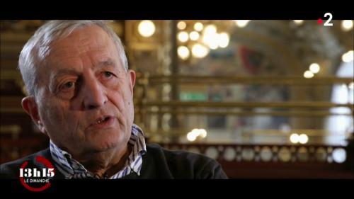 VIDEO. Assassinat de Yann Piat : François Léotard persuadé que Jacques Chirac connaissait la manipulation qui l'impliquait