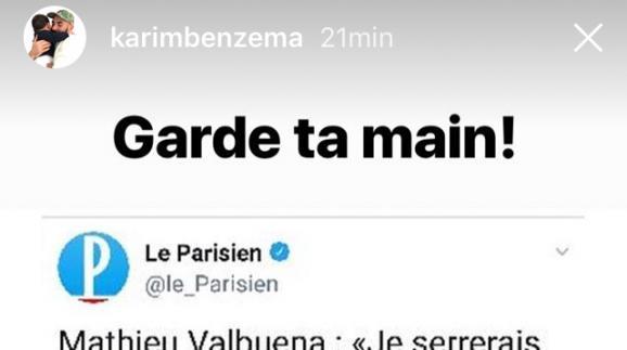 Valbuena revient sur ses galères à l'OL — OL