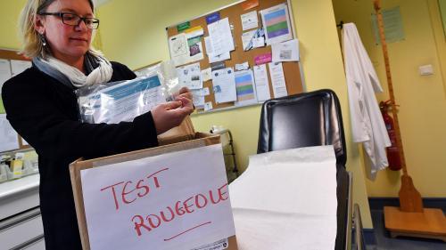 L'article à lire pour comprendre l'épidémie de rougeole qui sévit en France