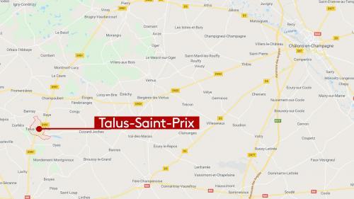 nouvel ordre mondial | Marne : un homme en détention provisoire après la mort d'un gendarme dans un accident de la route