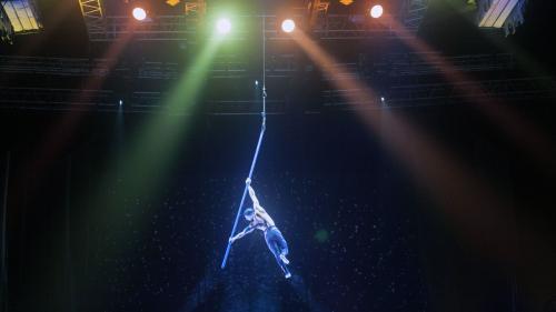 Etats-Unis : un acrobate du Cirque du soleil est mort après une chute sur scène
