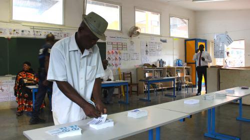 Législative partielle à Mayotte : les deux finalistes de 2017 qualifiés pour le second tour