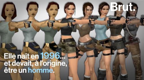 VIDEO. Lara Croft : une héroïne féministe ?