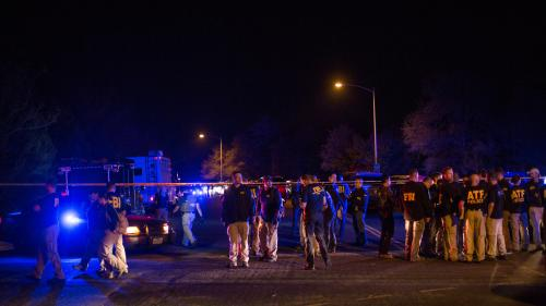 Etats-Unis : une nouvelle explosion fait deux blessés à Austin