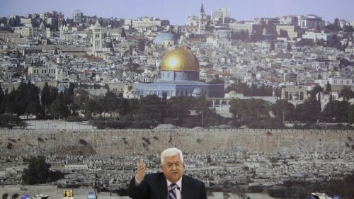 Mahmoud Abbas traite l'ambassadeur américain en Israël de