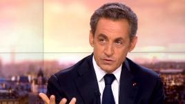 "VIDEO. ""Qui me rendra mon honneur ?"" QuandNicolas Sarkozy vilipendait la justice"