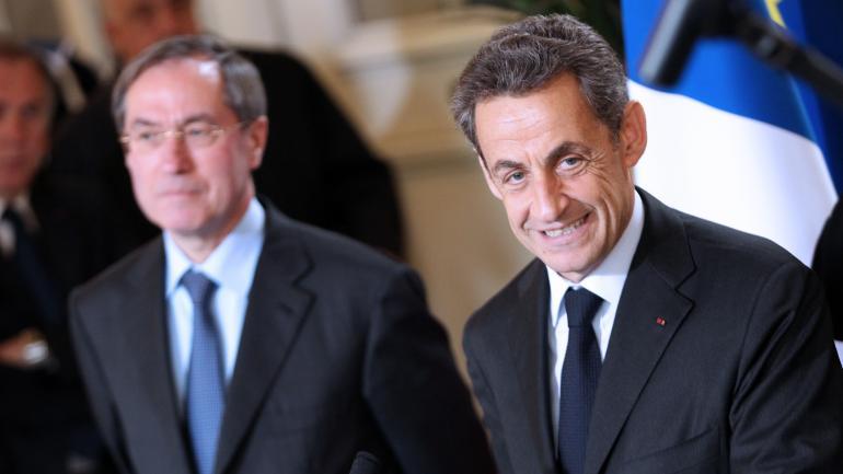 Financement De La Campagne De Nicolas Sarkozy En 2007 Les Citoyens Ont Le Droit De Savoir Si Le Match Etait A Armes Egales Reagit Segolene Royal