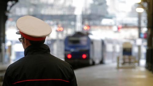 """GRAND FORMAT. """"Je ne suis pas un privilégié"""" : au-delà des fantasmes, des cheminots racontent leurquotidien"""