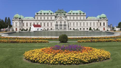 Vienne est la ville qui offre la meilleure qualité de vie au monde, surclassant (deloin) Paris