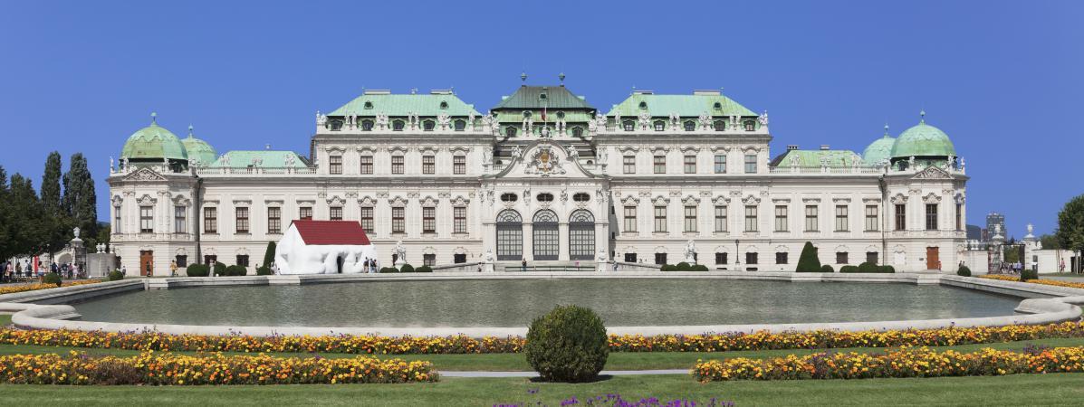 Vienne est la ville qui offre la meilleure qualit de vie - Office de tourisme de vienne autriche ...