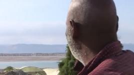 VIDEO. Pour sauver la mer Morte de l'assèchement, un aqueduc va être construit pour la relier à la mer Rouge
