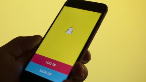 Une fillette autiste est retrouvée près de Lyon grâce à un appel lancé sur Snapchat