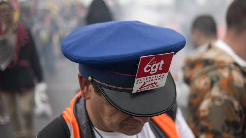 """SNCF : un syndicaliste appelle à """"la désorganisation du travail"""", même en dehors des jours de grève"""