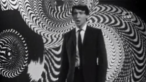 VIDEO. Michel Sardou termine sa dernière tournée : on a retrouvé sa première télé !