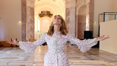 """GRAND FORMAT. """"Elle s'autorise tout"""" : Céline Dion, quinqua et nouvelle reine du cool"""