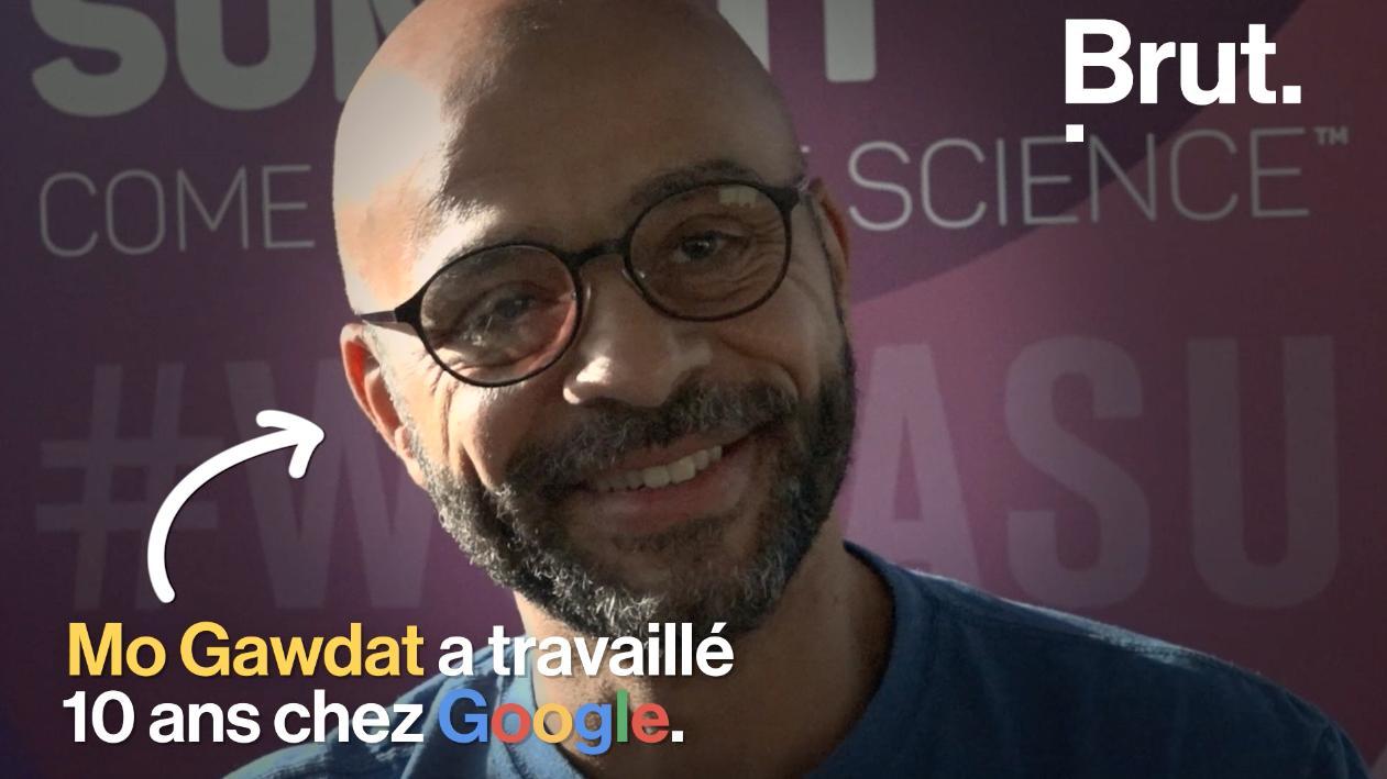 Ancien ing nieur chez google mo gawdat d voile la formule for Meuble bonheur du jour ancien