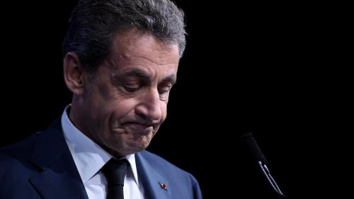 Financement de la campagne de 2007 : mis en examen, Nicolas Sarkozy nie les faits