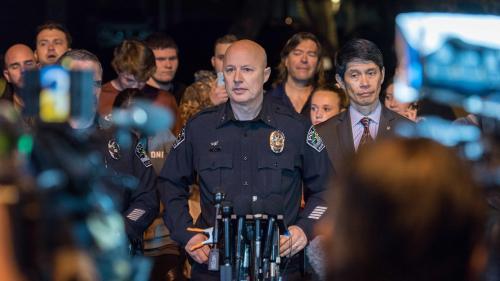 Etats-Unis : la police annonce que l'auteur présumé des explosions à Austin est mort