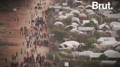 VIDEO. Il y aura 143 millions de migrants climatiques en 2050, alerte la Banque mondiale