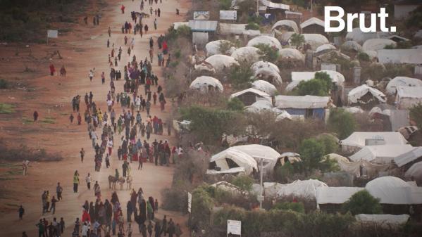 143 millions de migrants climatiques en 2050 : l'alerte de la Banque mondiale