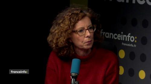 """""""Plutôt que de parler du fond, on va attaquer le magistrat"""": une magistrate répond aux attaques contre le juge qui a mis en examen Nicolas Sarkozy"""