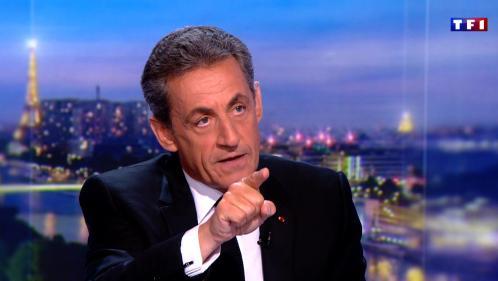 """DIRECT. """"Je ferai triompher mon honneur"""" : mis en examen, Nicolas Sarkozy nie en bloc les accusations de financement libyen de sa campagne de 2007"""