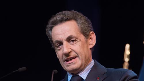 """""""Mensonge"""", """"faux documents""""... Comment Nicolas Sarkozy s'est défendu face aux juges"""