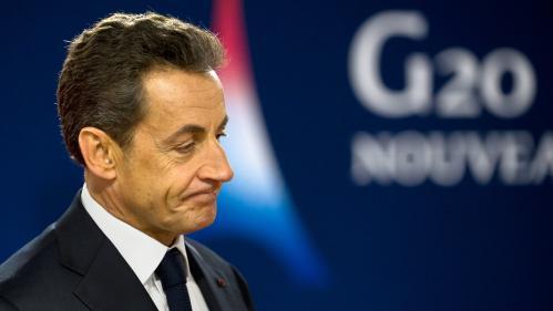 """""""Corruption passive"""", """"financement illégal de campagne""""... On vous explique ce que la justice reproche à Sarkozy (et ce qu'il risque)"""