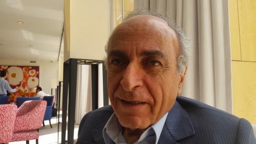"""DOCUMENT FRANCEINFO. Ziad Takieddine à propos de Nicolas Sarkozy: """"Il a pris la valise, il l'a mise de côté, il n'a pas voulu compter"""""""